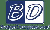 Budget-Dumpster-Logo