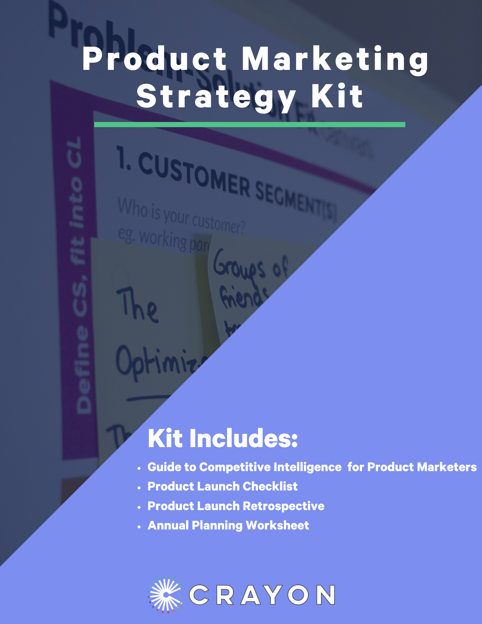 Product Marketing Strategy Kit