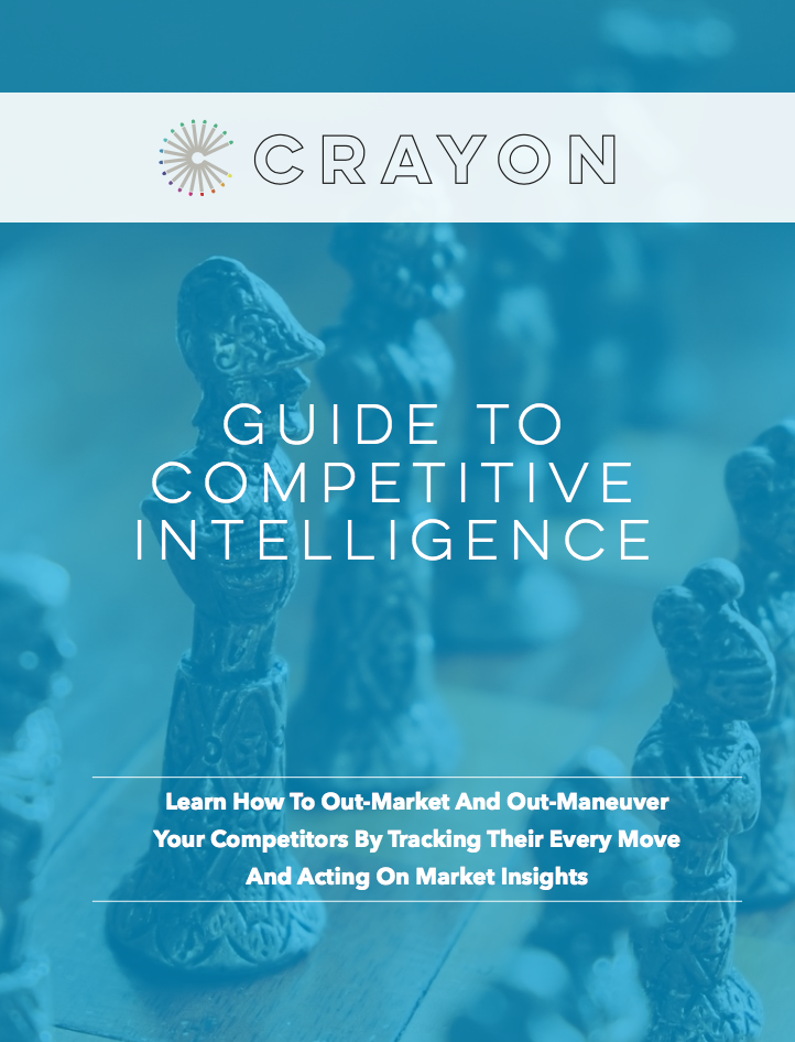 Competitive Intelligence Guide