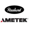 Rauland_AMETEK_logo