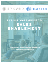 Sales Enablement ebookfinalED
