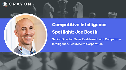 Competitive Intelligence Spotlight