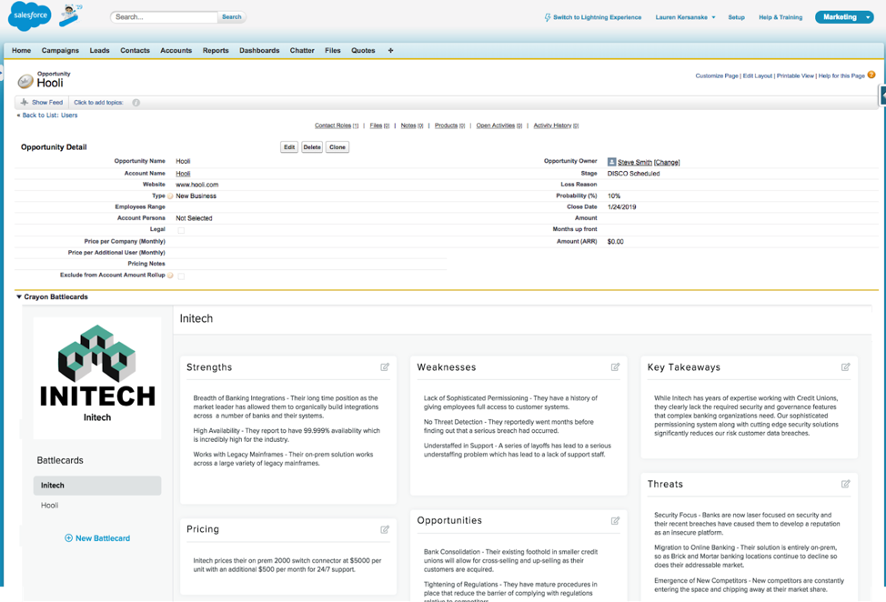 The Best Sales Enablement Tool Just Got Better: Introducing