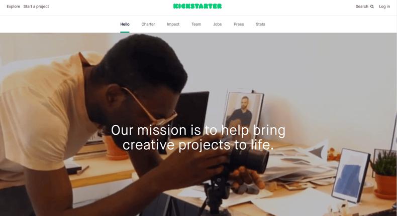 brand-messaging-examples-kickstarter