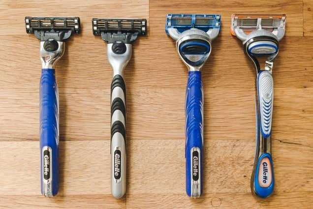 competitive-pricing-strategies-gillette-example