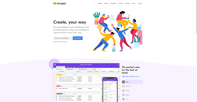 competitive-web-design-airtable