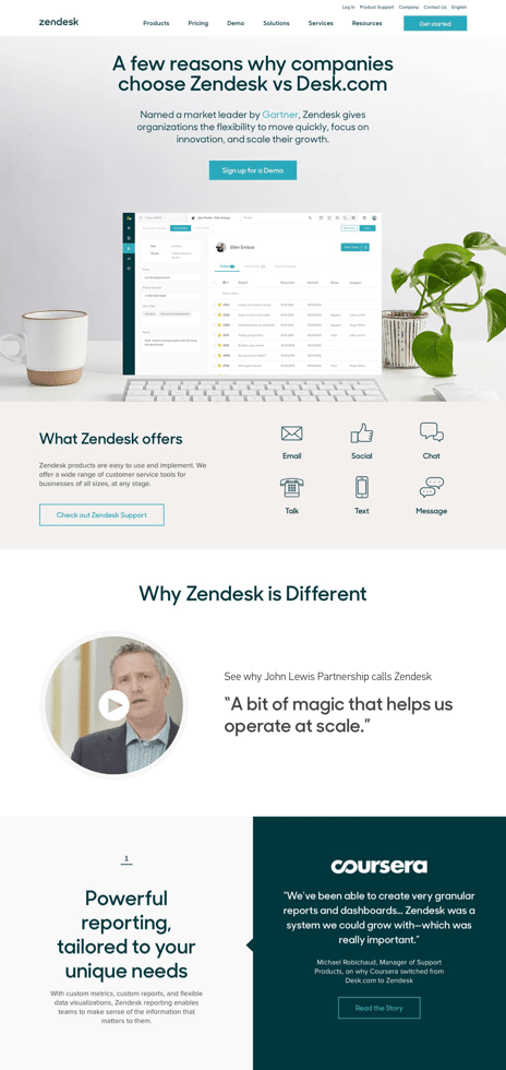 competitor-comparison-pages-zendesk