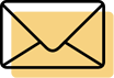 email-icon-yellow