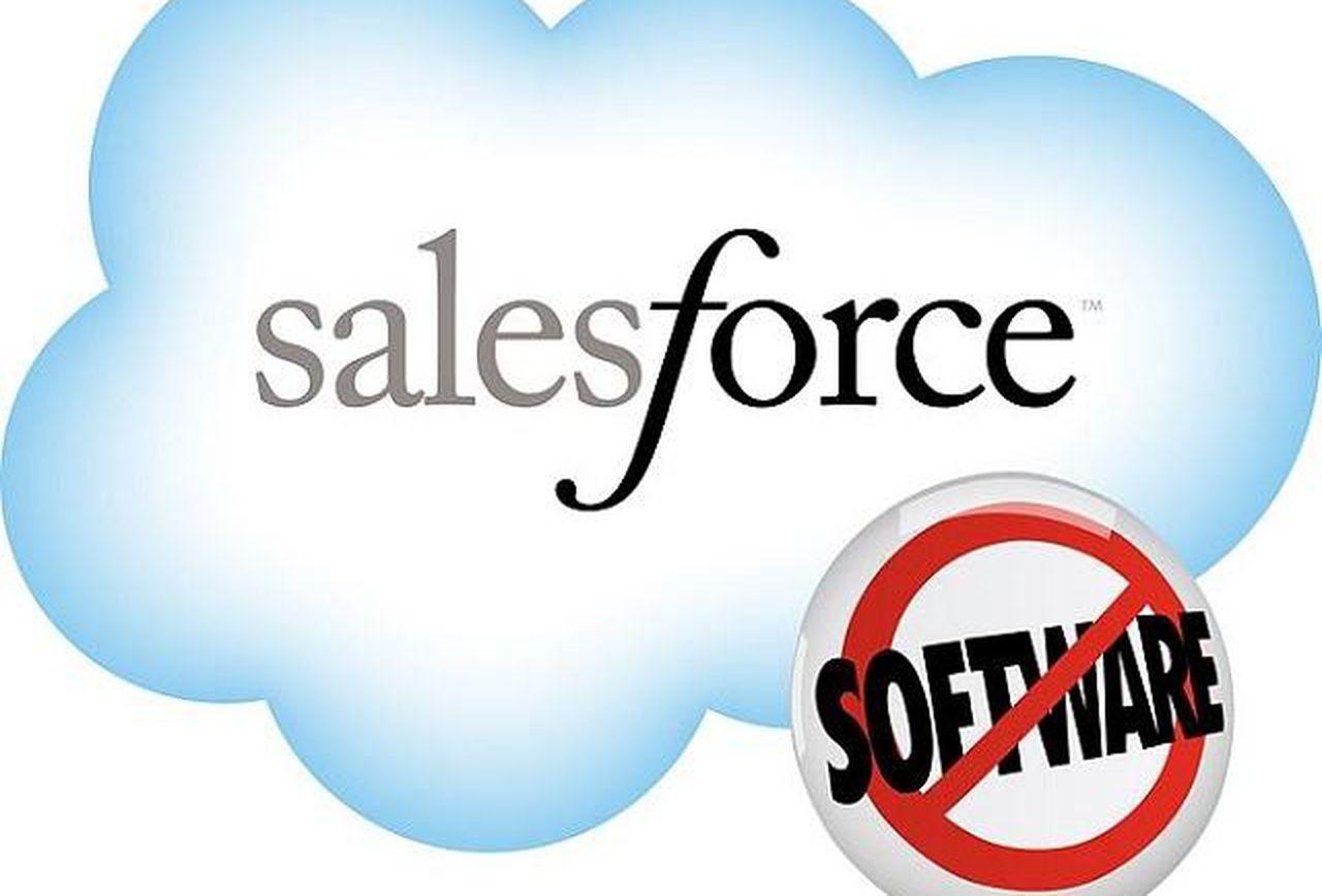 Salesforce Brand Messaging