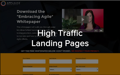 inspire-hightraffic-landingpages