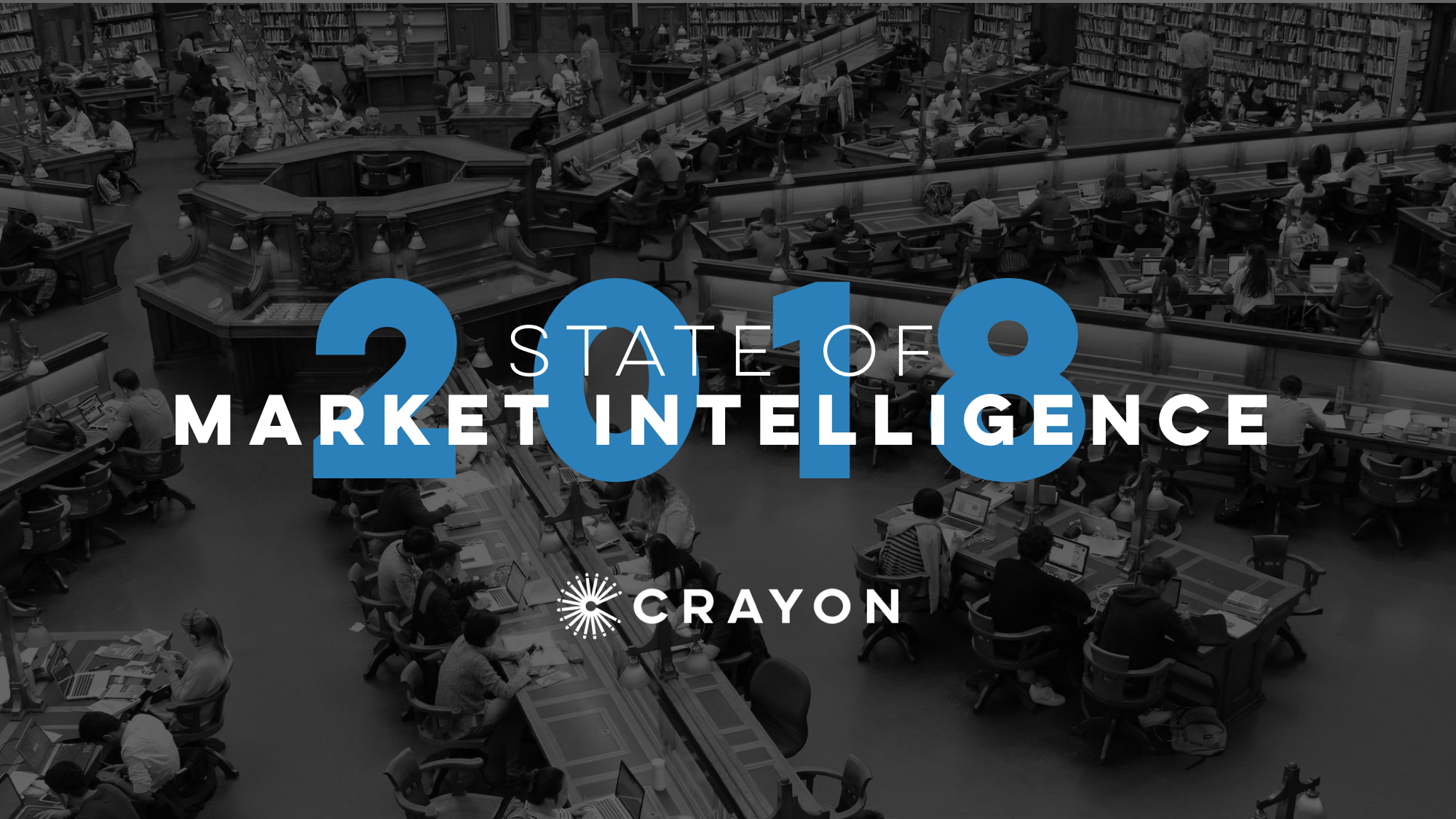 State of Market Intelligence Report
