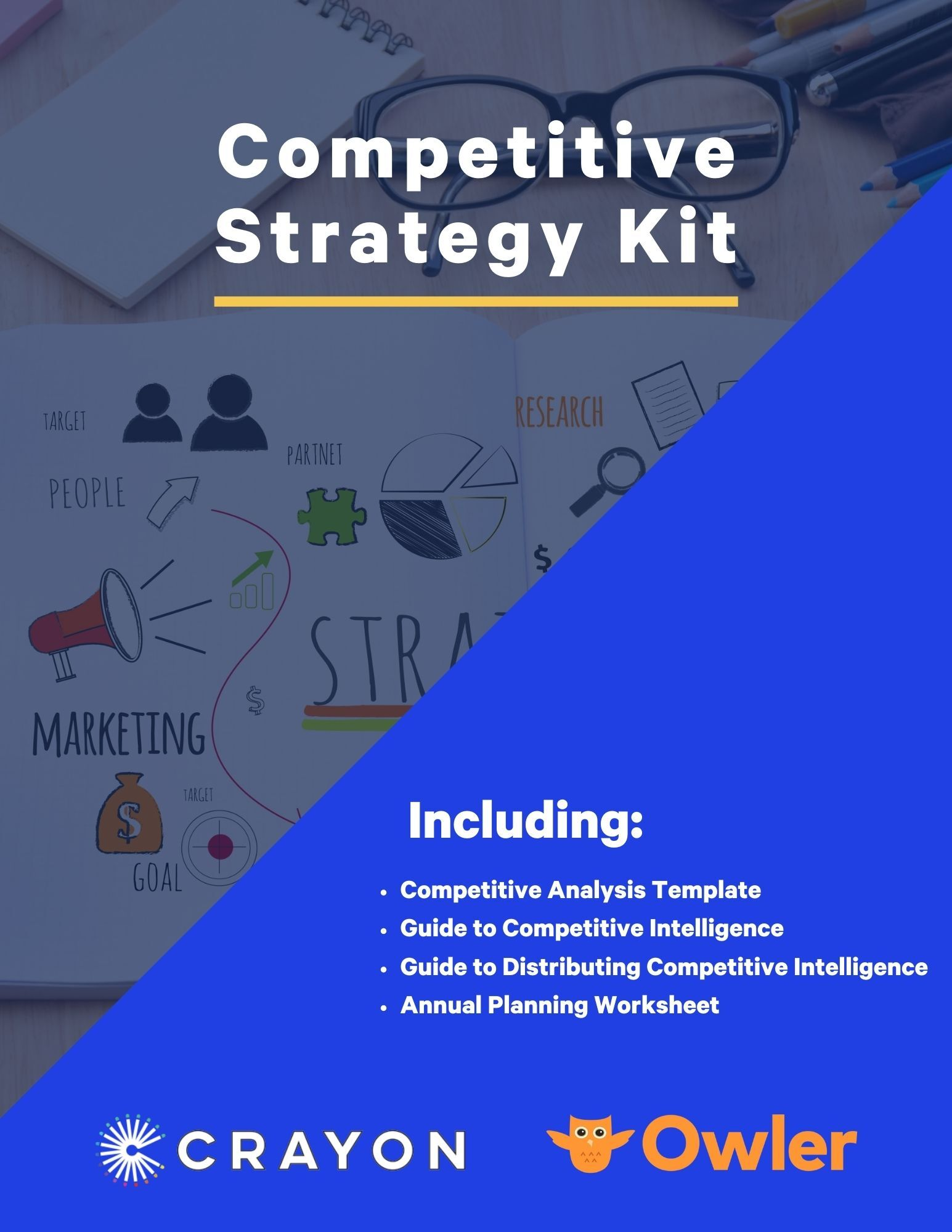 2021 Competitive Strategy Kit