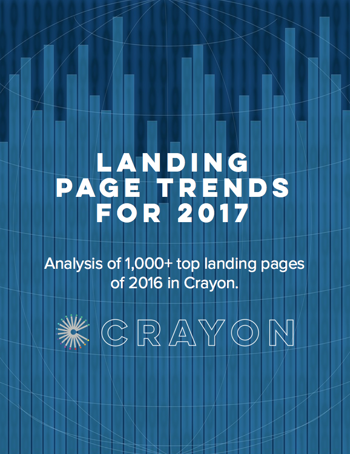 Landing Page Trends