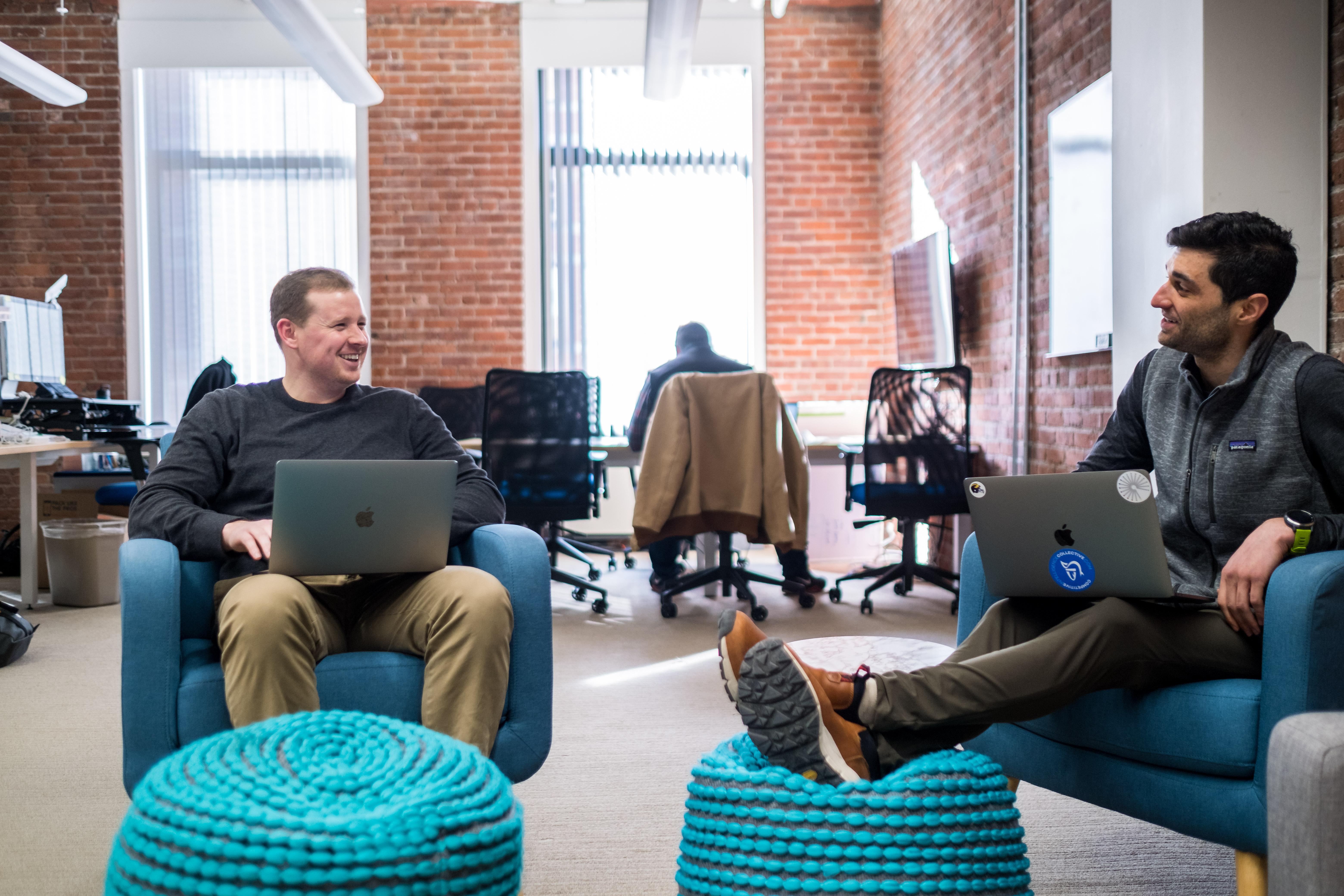 max-sean-office-tour