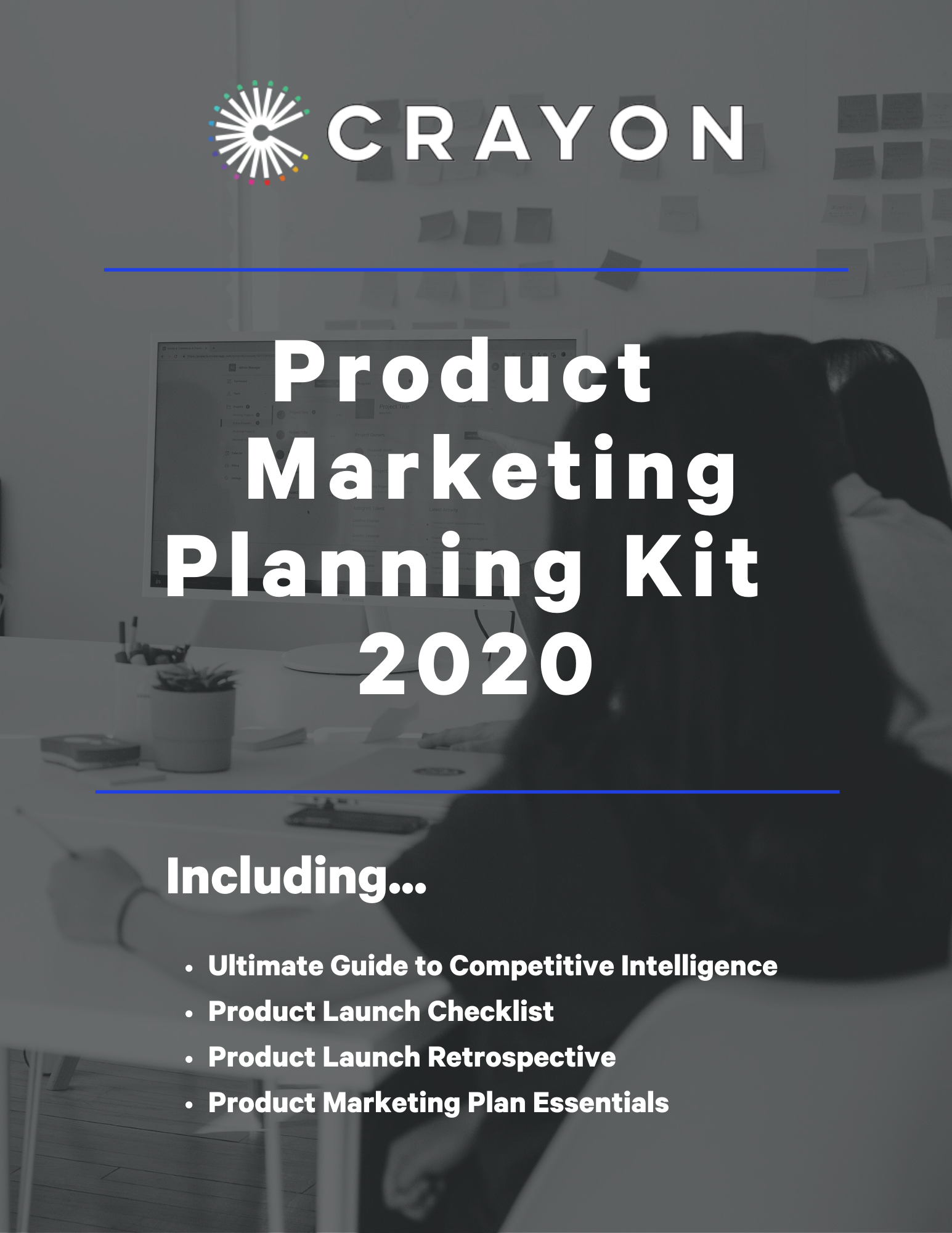 Product Marketing Planning Kit 2020