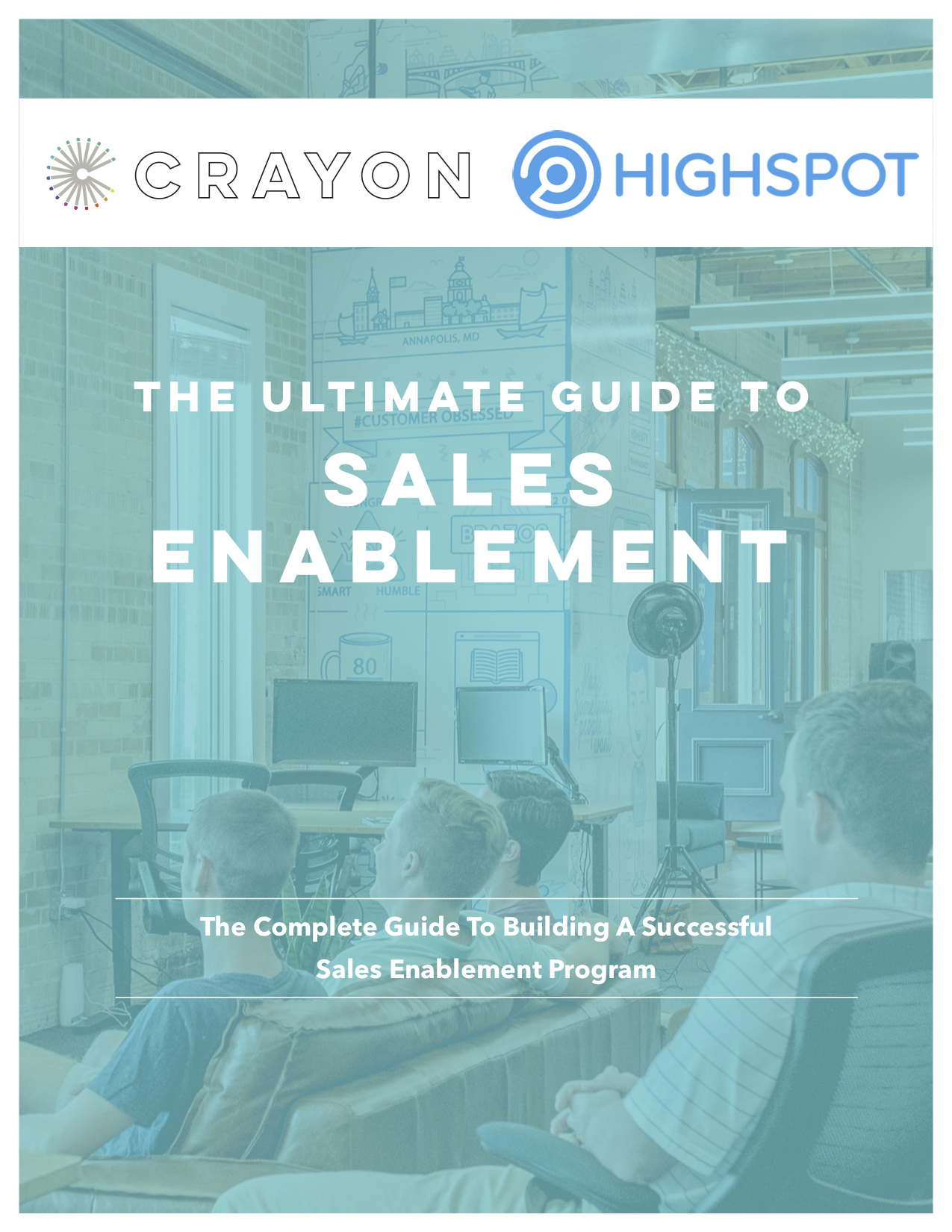 Sales Enablement ebookfinalED-1