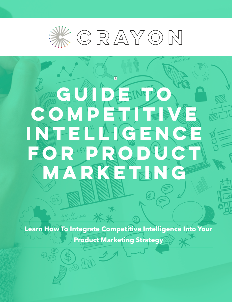 Competitive Intelligence for Product Marketing