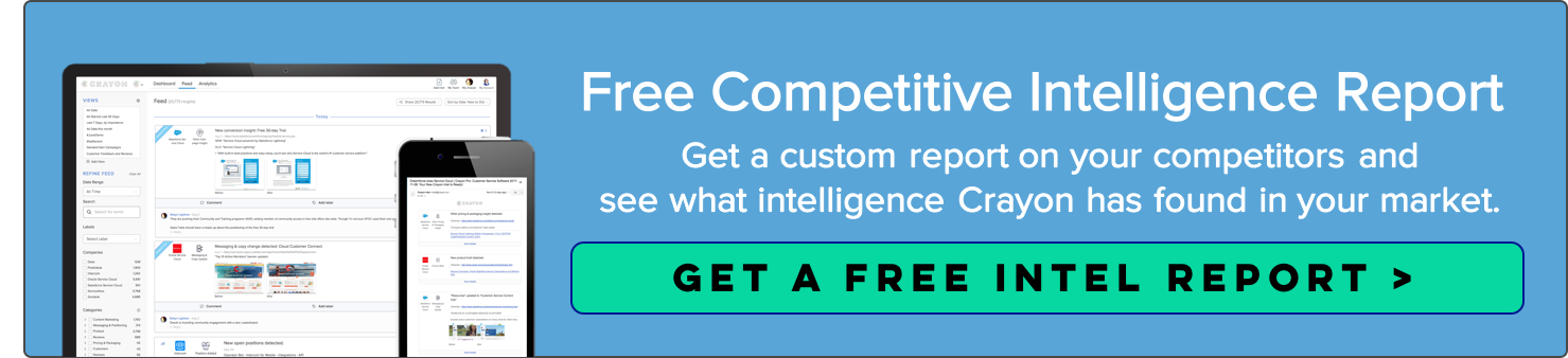 A Primer on Win Loss Analysis as a Competitive Intelligence Tool